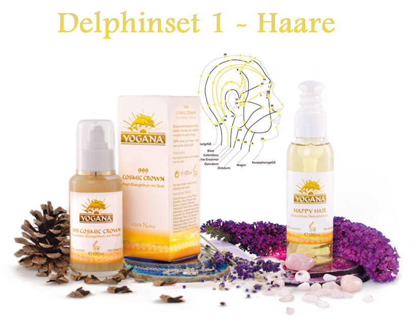 DELPHIN SET 1