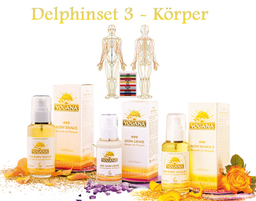 DELPHIN SET 3