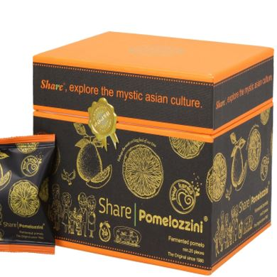 Share Pomelozzini 20 Stück